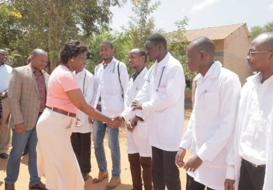 County Under Fire For Lack of Drugs in Hospitals