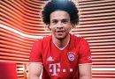 Leroy Sane Completes Bayern Munich Move From Man City