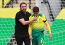 Norwich City Relegated After Humiliating 4-0 Defeat by West Ham