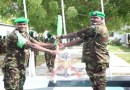 Amisom Kenyan Contingent Gets New Military Commander
