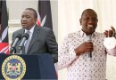 DP Ruto Misses President's Meeting with Senior Executive Officers