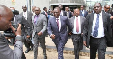 Top 10 News in Brief: DP Ruto Convenes Crisis Meeting After Allies Vote For BBI Bill