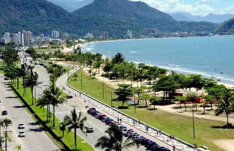 Caraguatatuba participa do Desafio de Turismo proposto por universitários da ECA Jr