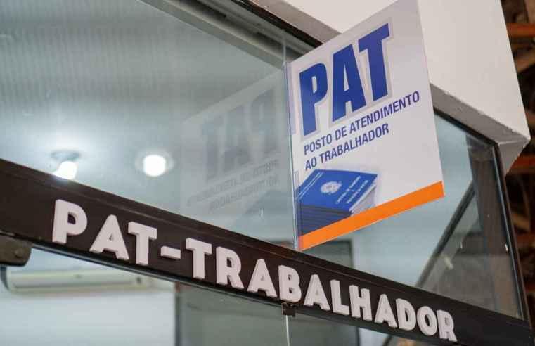 PAT Bertioga oferece 19 vagas de emprego