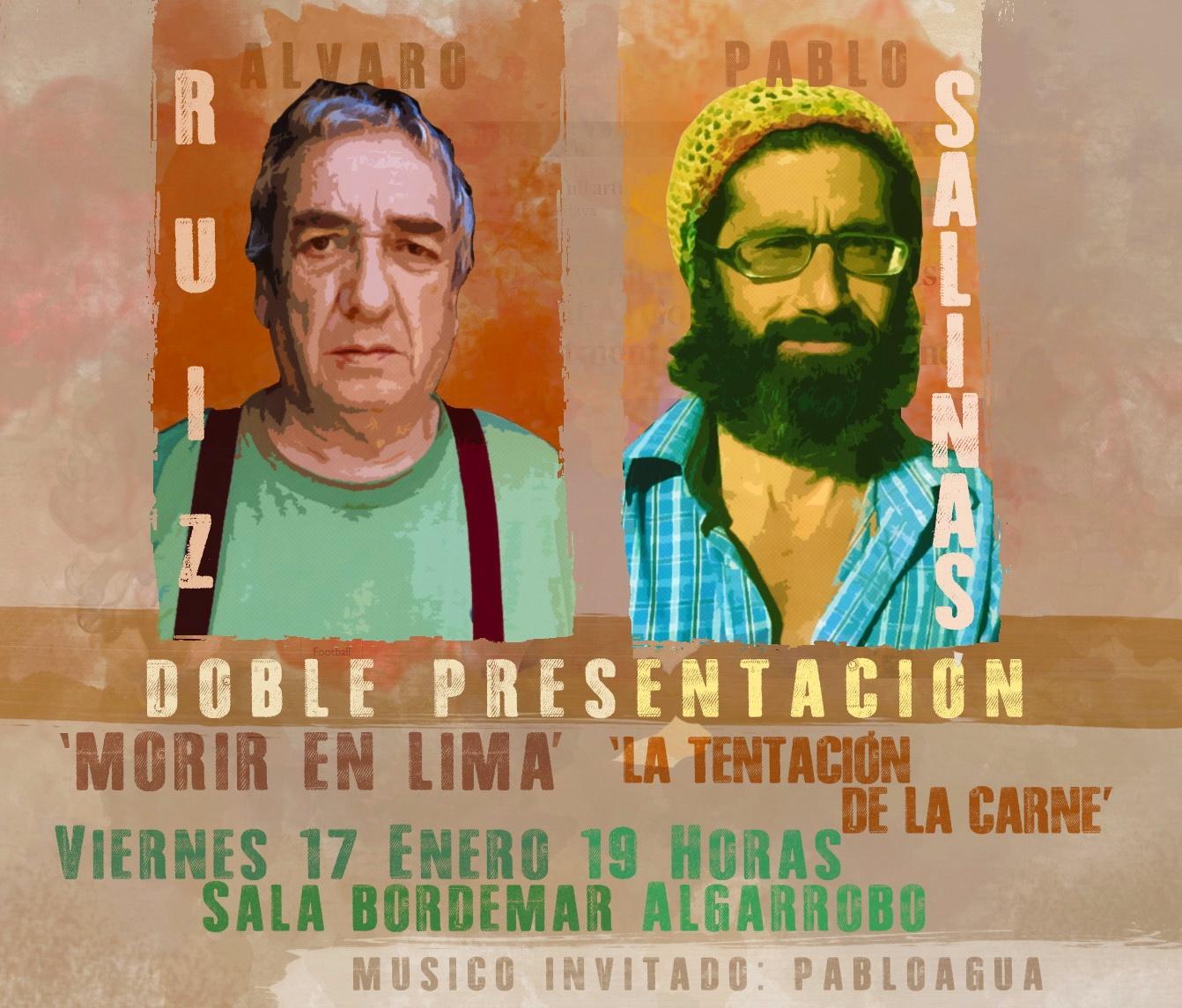 invitación Salinas Ruiz