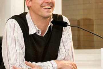 Stephan Thome