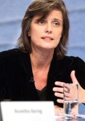 ILP Jury Iris Radisch (c) privat