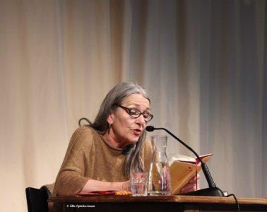 Birgit Vanderbeke - ©Illa Spiekerman