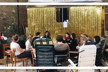 Litradio Blog bei Prosanova