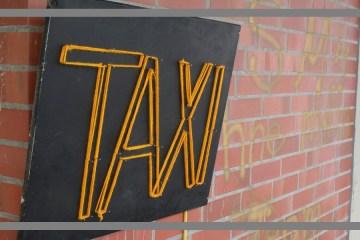 Prosanova Taxi