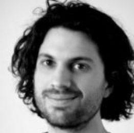 Profilbild von Felix Geiser