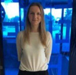 Profilbild von Beatrix Rinke