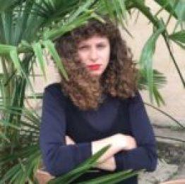 Profilbild von Annegret Feistl