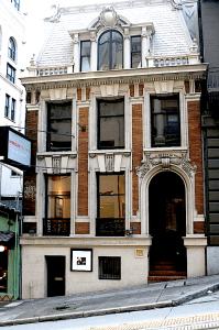 Meridian-Gallery