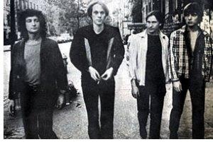 Television-band