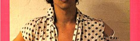 A HELLISH NIGHT AT CITY LIGHTS: richard hell and his autobiography