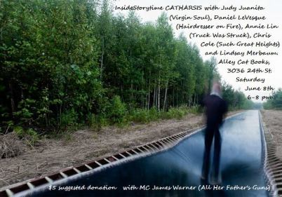 InsideStoryTime- Catharsis