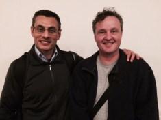 Siamak Vossoughi + Fernando Meisenhalter