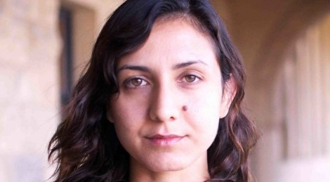 OTTESSA MOSHFEGH: inner archetypes become novel's characters