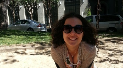 Andrea Kneeland on Balancing Happiness and Sincerity