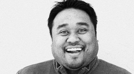 Jason Bayani on Feeling Relevant and Making a Difference