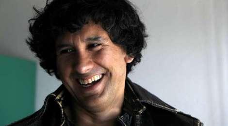 Mauro Javier Cardenas by Gabriella Angotti-Jones for The Chronicle