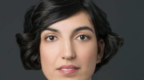 Elif Batuman by Beowulf Sheehan