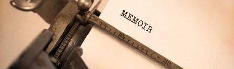 """Word Week """"Memoir & Prosecco"""""""