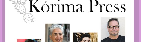 "Perfectly Queer SF Reading ""Korima Press, Queer Latinx Publisher"""