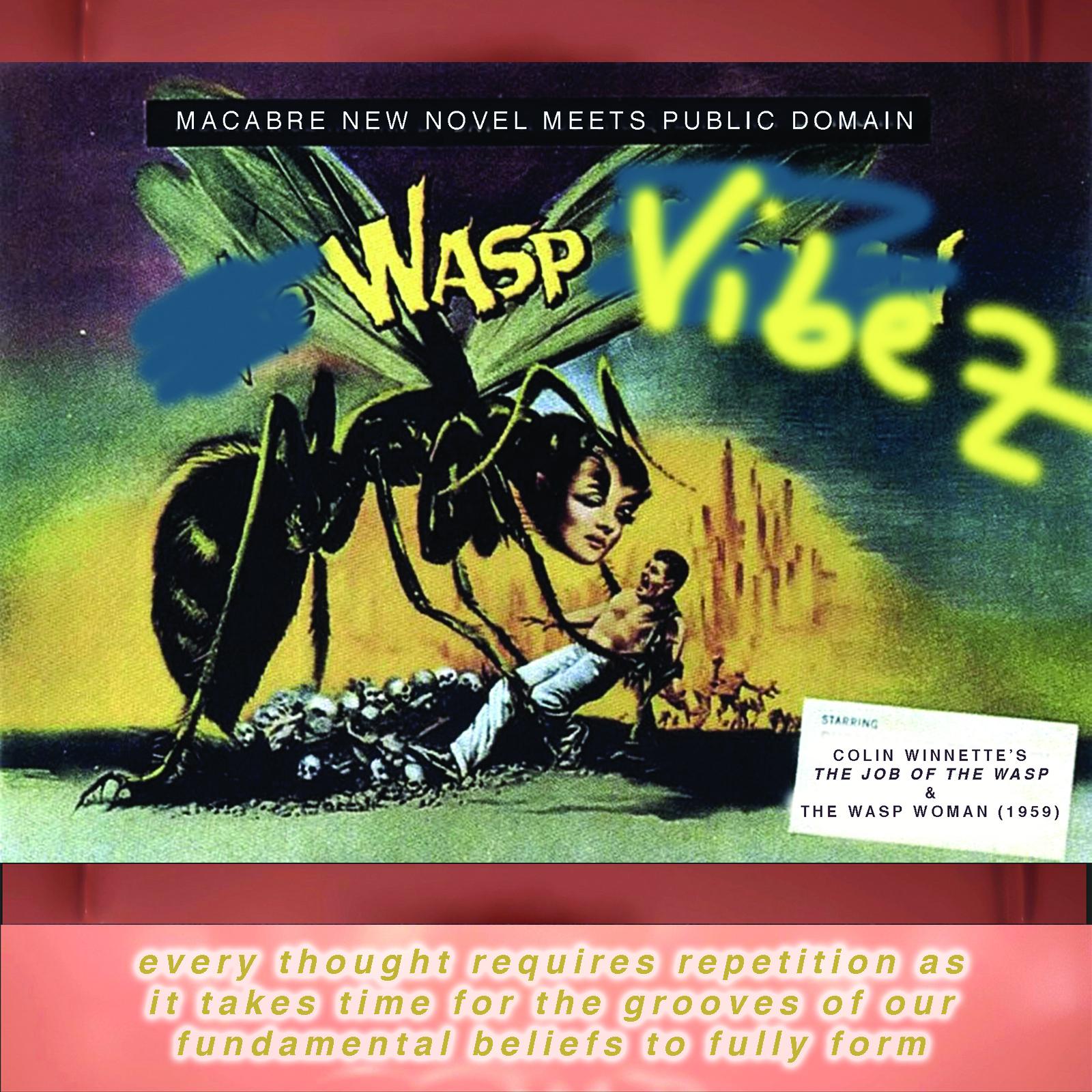 wasp vibez by evan karp
