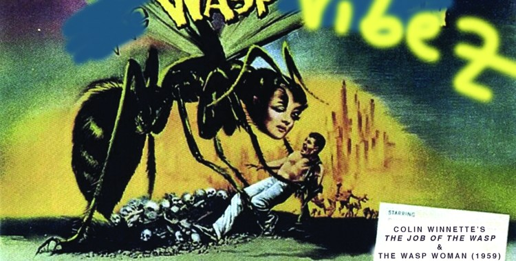 wasp vibez by evan karp