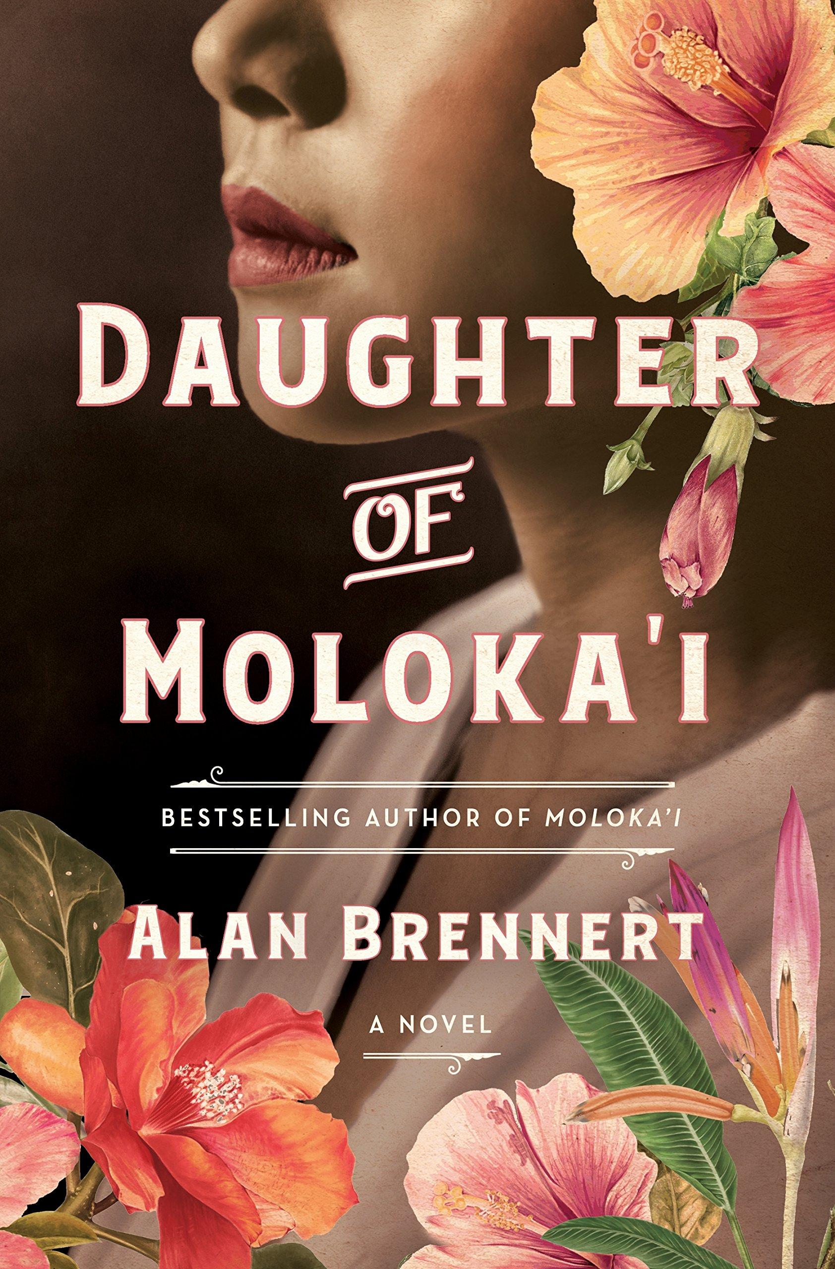 Daughter of Molokai