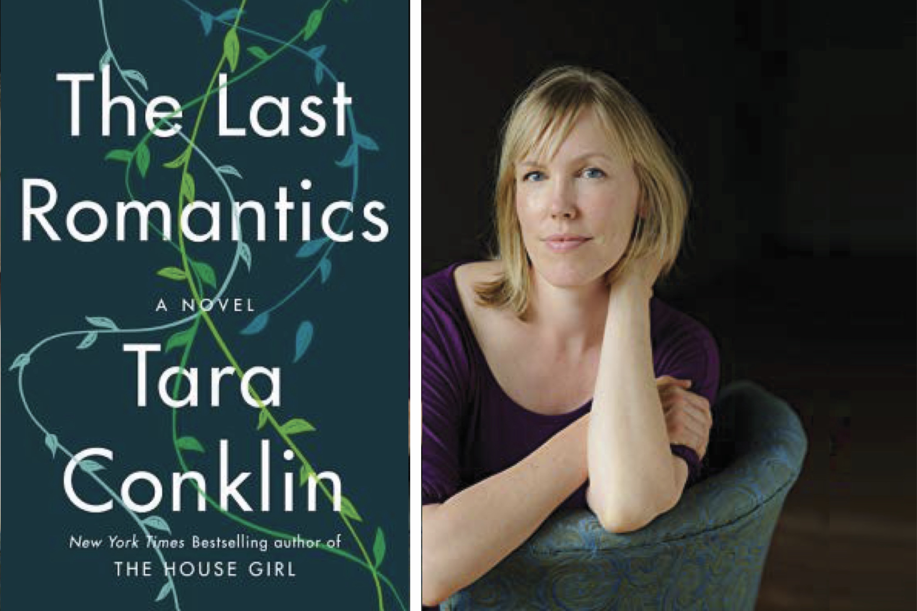 Tara Conklin - The Last Romantics