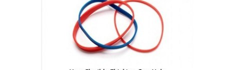 'Elastic: Unlocking Your Brain's Ability to Embrace Change'