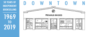pegasus books downtown