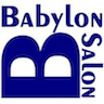 Babylon Salon : Rachel Howard, Kristen Cosby, Cheryl Ossola: Summer 2019
