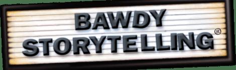 Bawdy Storytelling 'BEST FIENDS'