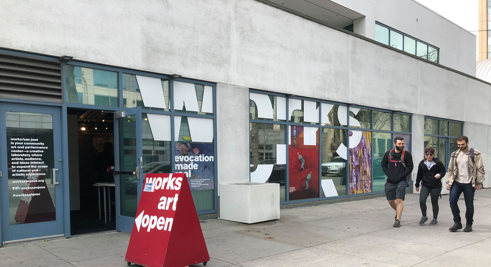 Works/San Jose
