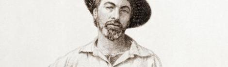 Happy Birthday Walt Whitman! A Bicentennial Celebration
