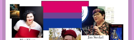 The B Stands for Bi, a Perfectly Queer Reading