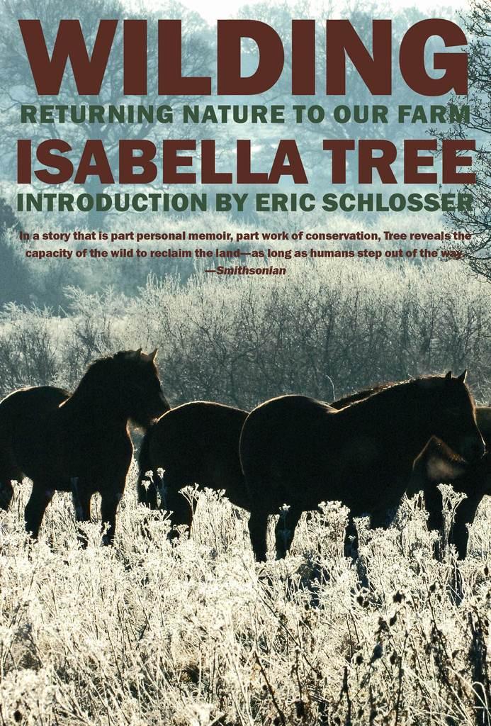 Isabel Tree – Litseen