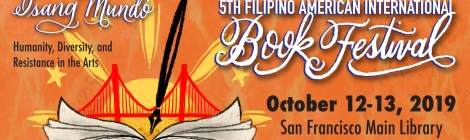 Filipino American HOTP Literary Readings