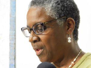 photo of Joyce E. Young