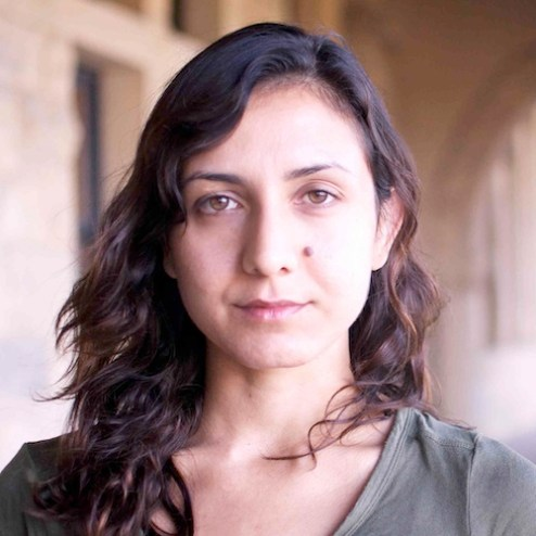 photo of Ottessa Moshfegh