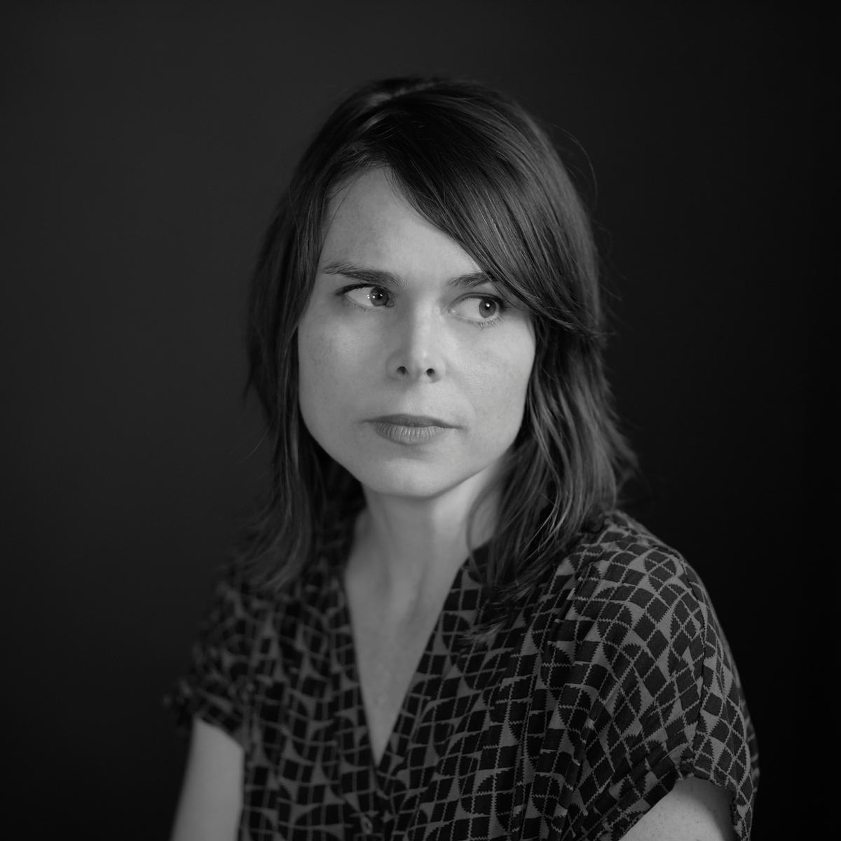 photo of Alexandra Mattraw