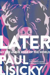 front cover of Later