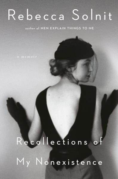 front cover of Recollections of My Nonexistence