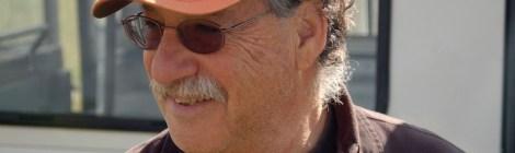 Mark Greenside at Alameda Authors Series IV
