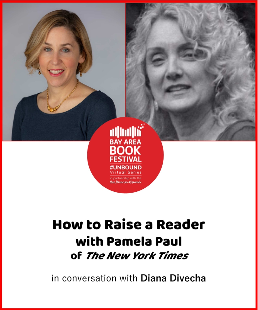 How to Raise a Reader with Pamela Paul of The New York Times