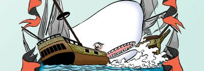 Homewreck: A Shipwreck Fundraiser